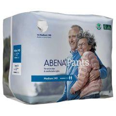 ABENA Pants |  Bladder Protection Under Pants