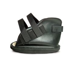 Medline Vinyl Open Toe Cast Boots
