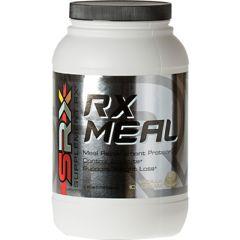 SUPPLEMENT RX Building Blocks Protein - Creamy Vanilla