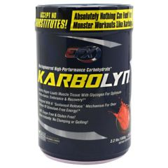 All American EFX Karbolyn - Fearless Fruit Punch