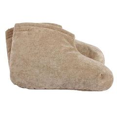 TheraBath Plush Insulated Boots, Pair