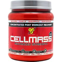 BSN CellMass 2.0 - Watermelon