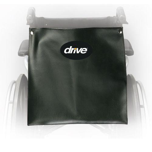 Drive Wheelchair Chart Pouch