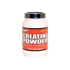 Creatine Powder, Unflavored