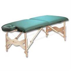 """Earthlite Spirit 35"""" Massage Table"""