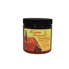 Keyano Aromatics Keyano Pumpkin Spice Butter Cream