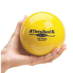 Thera-Band Soft Weights