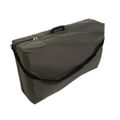 ScripHessco Carrying Case For Deluxe Table, Black