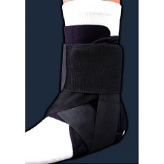 Bell-Horn Stabilized Ankle Brace
