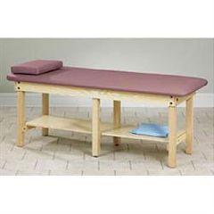 Bariatric H-Brace Treatment Table