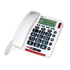Geemarc Talking Caller Id Telephone 40Db