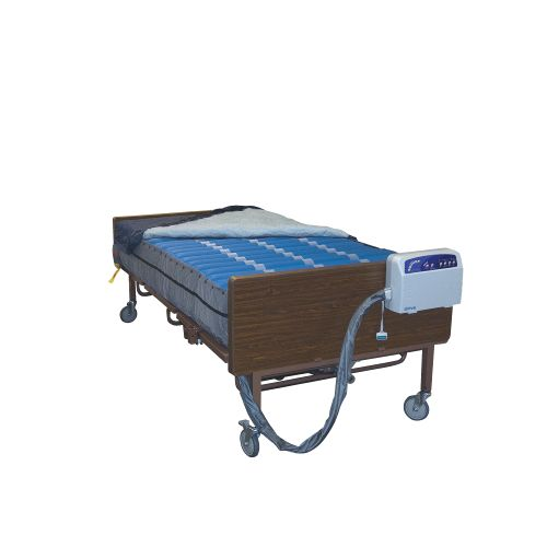 Drive Med Aire Bariatric Low Air Loss Mattress Replacement System Model 837 568858 00