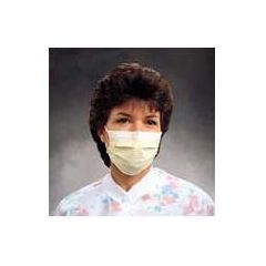 Medi-Pak High Filter Isolation Mask with Ear Loop