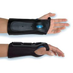 Exoform Wrist Brace from Ossur - For Carpal Tunnel Syndrome, Injuries to Hand/Wrist & Post Cast Healing