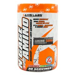 Axis Labs N'Gage Amino - Cherry Limewave