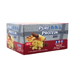 Pure Protein Pure Protein  Plus Bar - Apple Pie