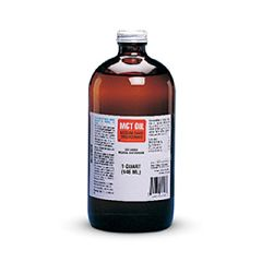 MCT OIL® Medium-Chain Triglycerides