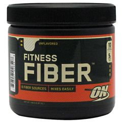 Optimum Nutrition Fitness Fiber - Unflavored