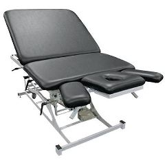 Pivotal Five Section Bariatric PT Thera-P Table