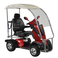 "Drive King Cobra PGV Executive Power Scooter, 4 Wheel, 22"" Captain Seat"