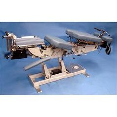 Williams Zenith 100 Full Spine Flexion Distraction Elev