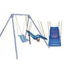 SkillBuilders Full Body Swing Seat