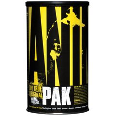 Animal Pak - 15 paks