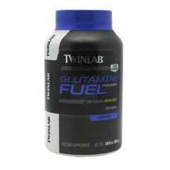 TwinLab Glutamine Fuel - Unflavored