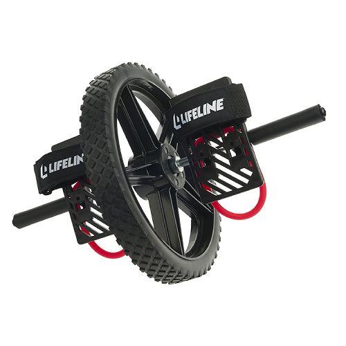 Lifeline USA Power Wheel II Model 853 0208