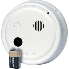 Gentex 9123F Hard Wired Smoke Alarm