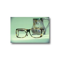 AliMed Radiation Readers, Bifocals - Wraparound Diopter
