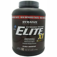 Dymatize Extended Release XT - Fudge Brownie