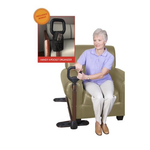 Stander Inc Stander Couch Cane Model 762 0075