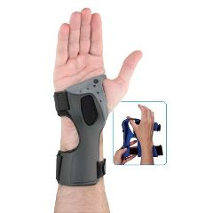 Exoform Carpal Tunnel Wrist Brace