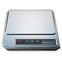 Seca Digital Organ Scale & Diaper Scale with Stainless Steel Cover