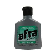 Afta Shave Skin Conditioner by Mennen - Original, 3 oz