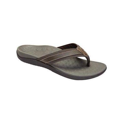 Vasyli Vionic Men's Tide Toe Post Sandal