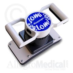 Lomi-Lomi Personal Massager - Electric Back and Body Massager