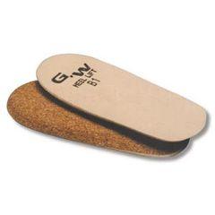 G & W Heel Lift, Inc. Cork Heel Lifts - Cork Heel Lift Shoe Inserts