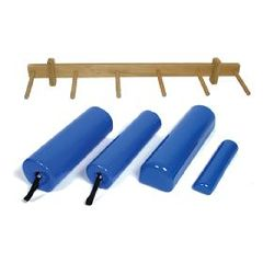 Skillbuilders Positioning Roll Wall Rack