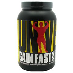 Universal Nutrition Gain Fast 3100 - Chocolate Shake
