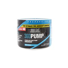360Cut 360Pump - Unflavored