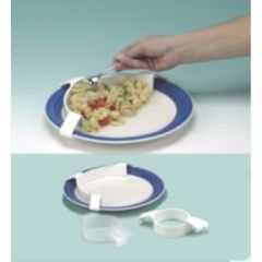 Ableware Food Bumpers  - Prevent spills