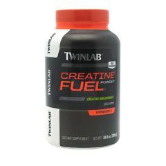 TwinLab Creatine Fuel Powder - Unflavored