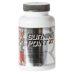 SUPPLEMENT RX Burning Point XT