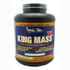 Ronnie Coleman Signature Series King Mass XL - Vanilla Ice Cream
