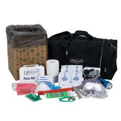 Multi-Person Emergency Kit, 30 Person