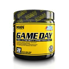 MAN Sports Game Day - Fruit Punch