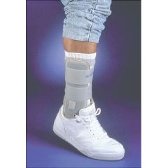 Ossur Ankle Brace w/Removable Gel Pads