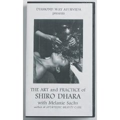 Diamond Way Ayurveda The Art And Practice Of Shirodhara Video